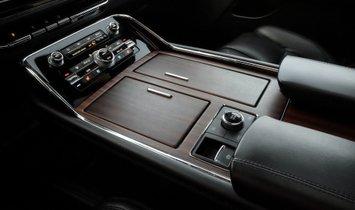 2020 Lincoln Navigator L Reserve