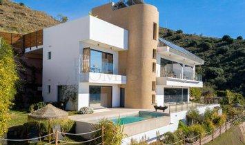 Villa in Torrox, Andalusia, Spain 1