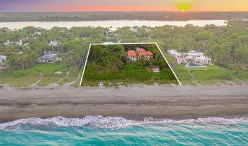 Casa a Hobe Sound, Florida, Stati Uniti 1
