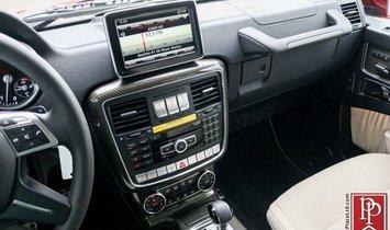 Mercedes-Benz G-Class G 550