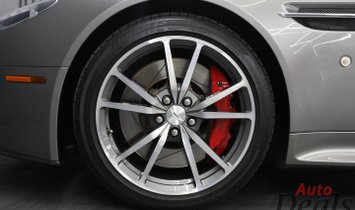 2015 Aston Martin V8 Vantage S