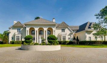 Haus in Owings Mills, Maryland, Vereinigte Staaten 1