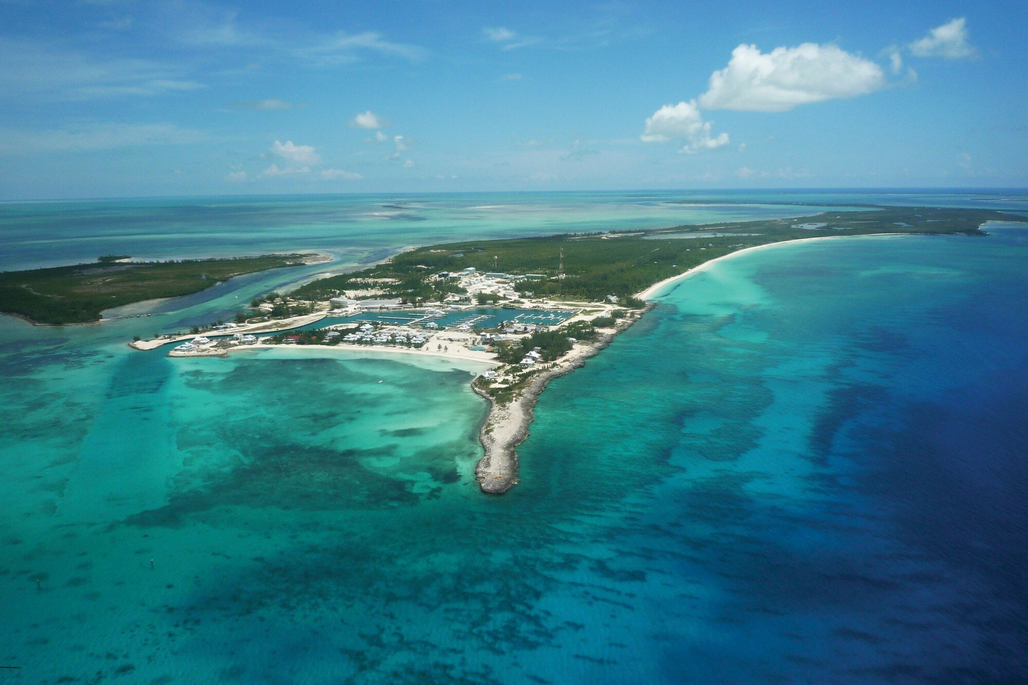 Land in Berry Islands, Bahamas 1 - 11378241