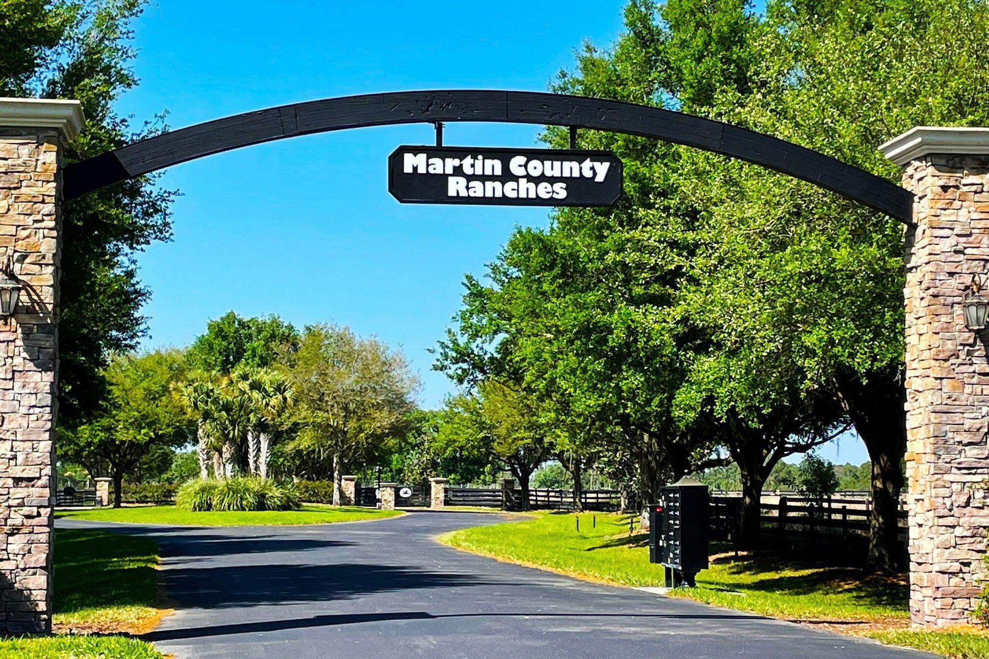 Terrain à Buckhead Ridge, Florida, Floride, États-Unis 1 - 11378727