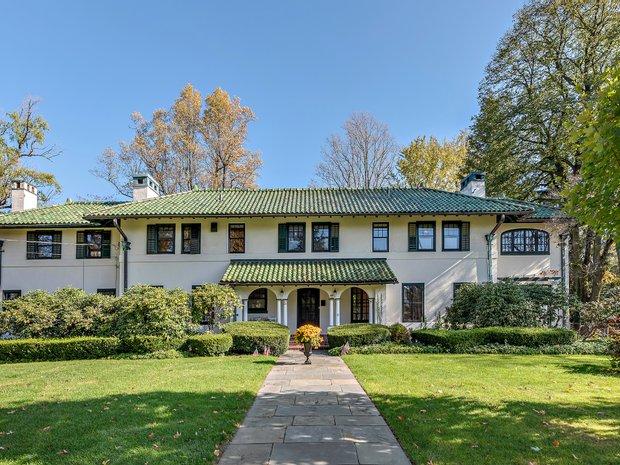 House in White Plains, New York, United States 1