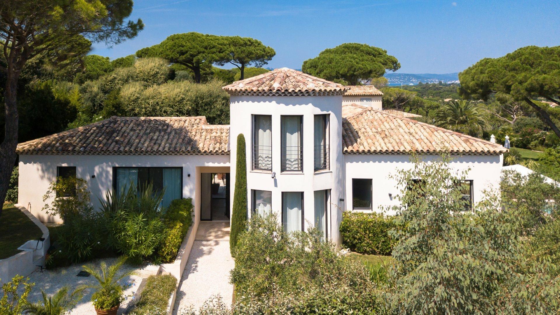 House in Saint-Tropez, Provence-Alpes-Côte d'Azur, France 1 - 10764507