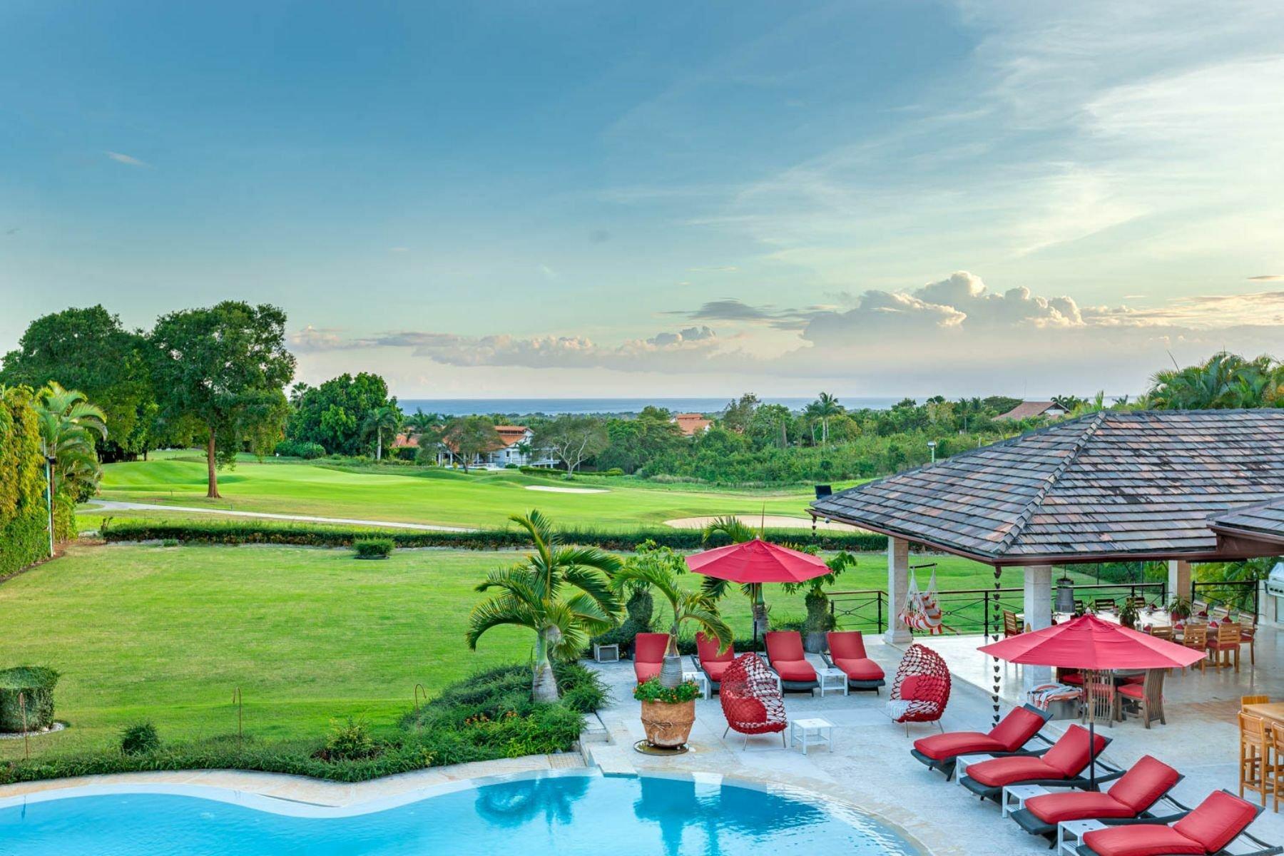 Дом в Ла-Романа, Альтагарсия, Доминиканская Республика 1 - 11379415