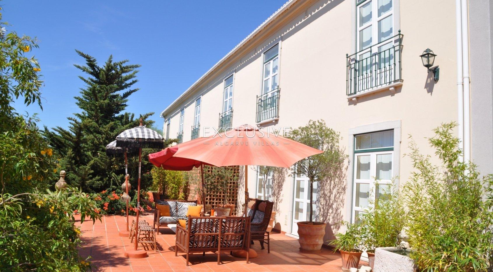 Villa in Loulé, Algarve, Portugal 1