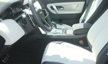 Land Rover Discovery Sport S R-Dynamic