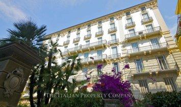 Wohnung in Sanremo, Ligurien, Italien 1