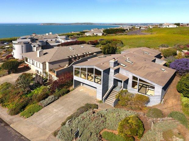 House in Bodega Bay, California, United States 1