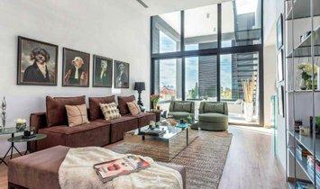 Apartment in Tserkezoi, Limassol, Cyprus 1
