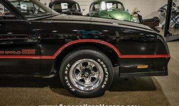 1985 Chevrolet Monte Carlo SS