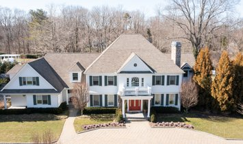 House in Halesite, New York, United States 1