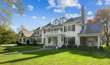 House in River Vale, New Jersey, United States 1