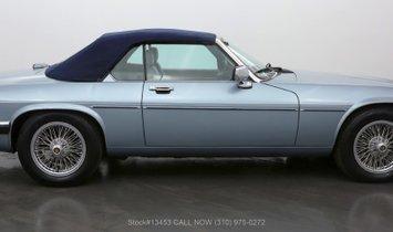 Jaguar XJS V12