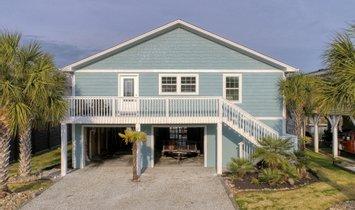 House in Ocean Isle Beach, North Carolina, United States 1