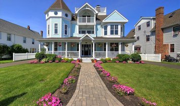 House in Milford, Connecticut, United States 1