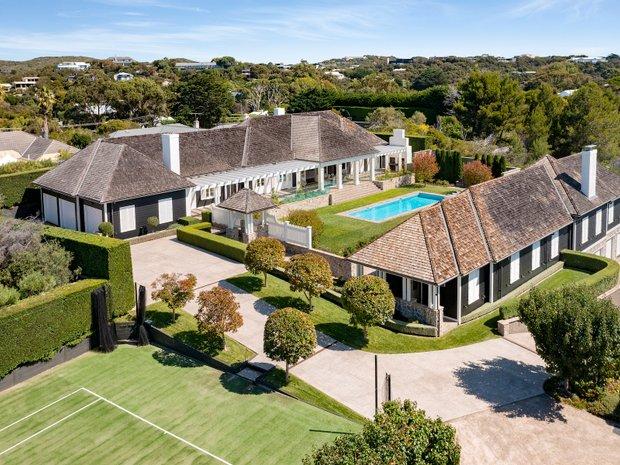 House in Portsea, Victoria, Australia 1