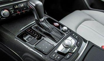 2018 Audi S6 4.0T Premium Plus