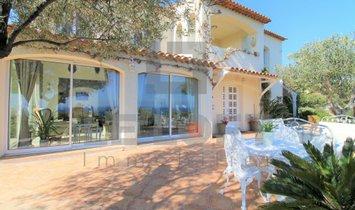 House in Roquebrune-sur-Argens, Provence-Alpes-Côte d'Azur, France 1