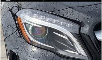 2015 Mercedes-Benz GLA GLA 250 4MATIC®