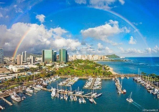 Condo in Honolulu, Hawaï, Verenigde Staten 1 - 11376876