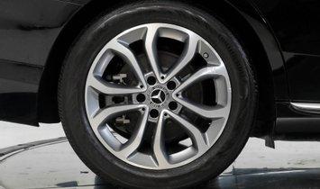 2018 Mercedes-Benz C-Class C 300 Blind Spot