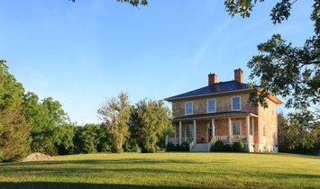 Дом в Стивенс Сити, Вирджиния, Соединенные Штаты Америки 1