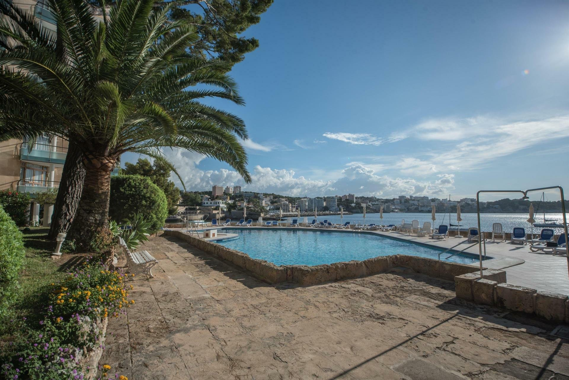 Apartment in ses Illetes, Balearic Islands, Spain 1