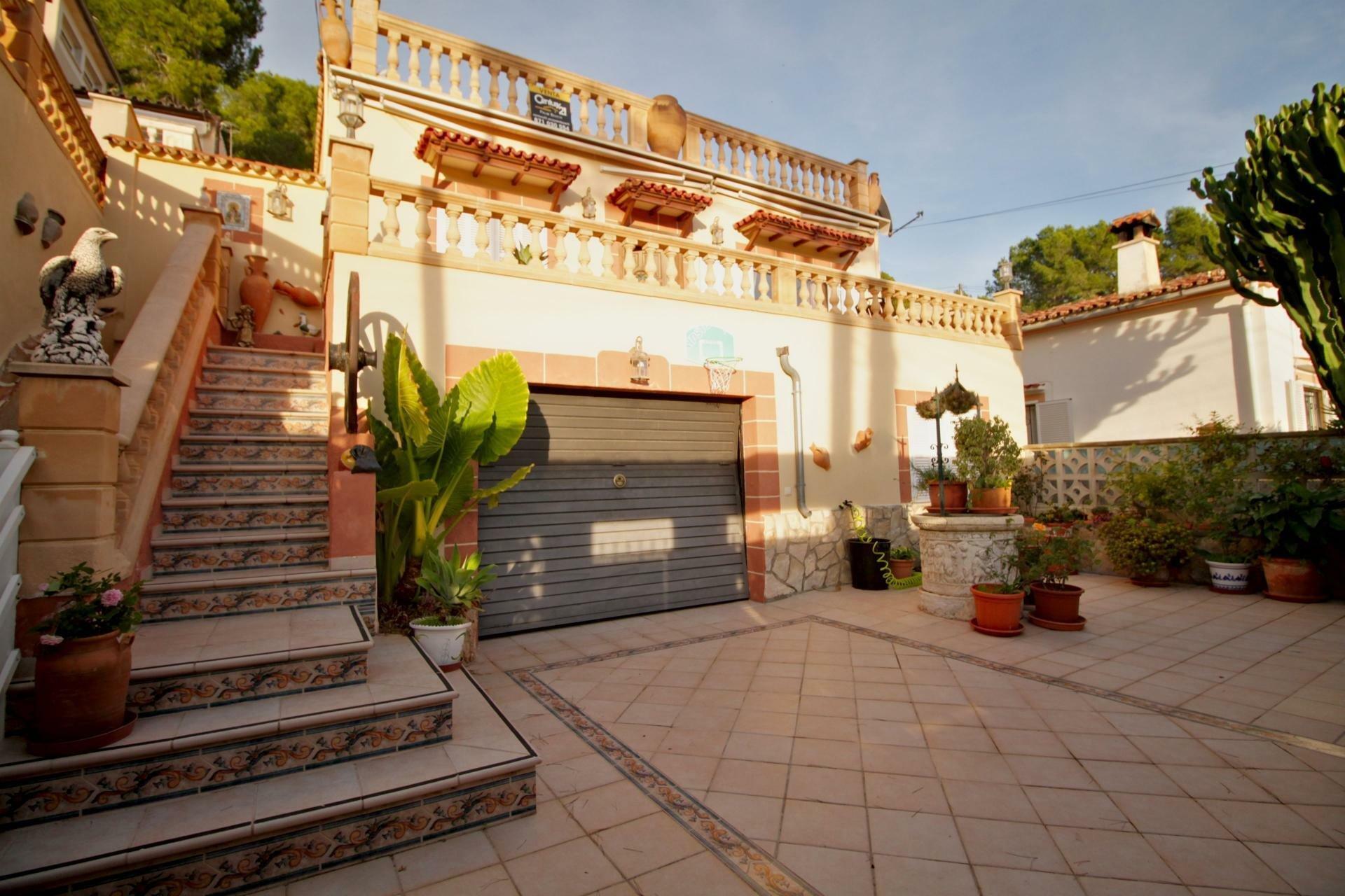 Villa in Peguera, Balearic Islands, Spain 1 - 10848538