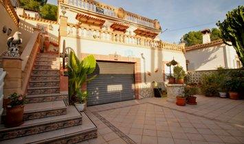 Villa in Peguera, Balearic Islands, Spain 1