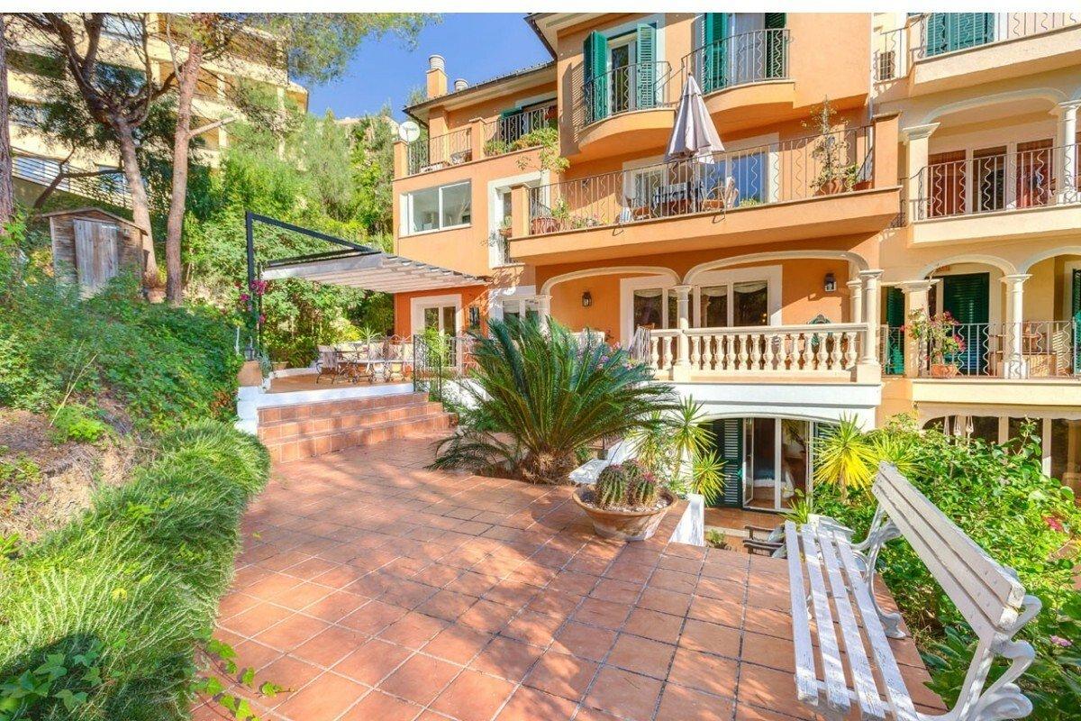 Apartment in Palma, Illes Balears, Spain 1 - 10848480