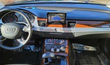 2013 Audi A8 3.0T Sedan 4D