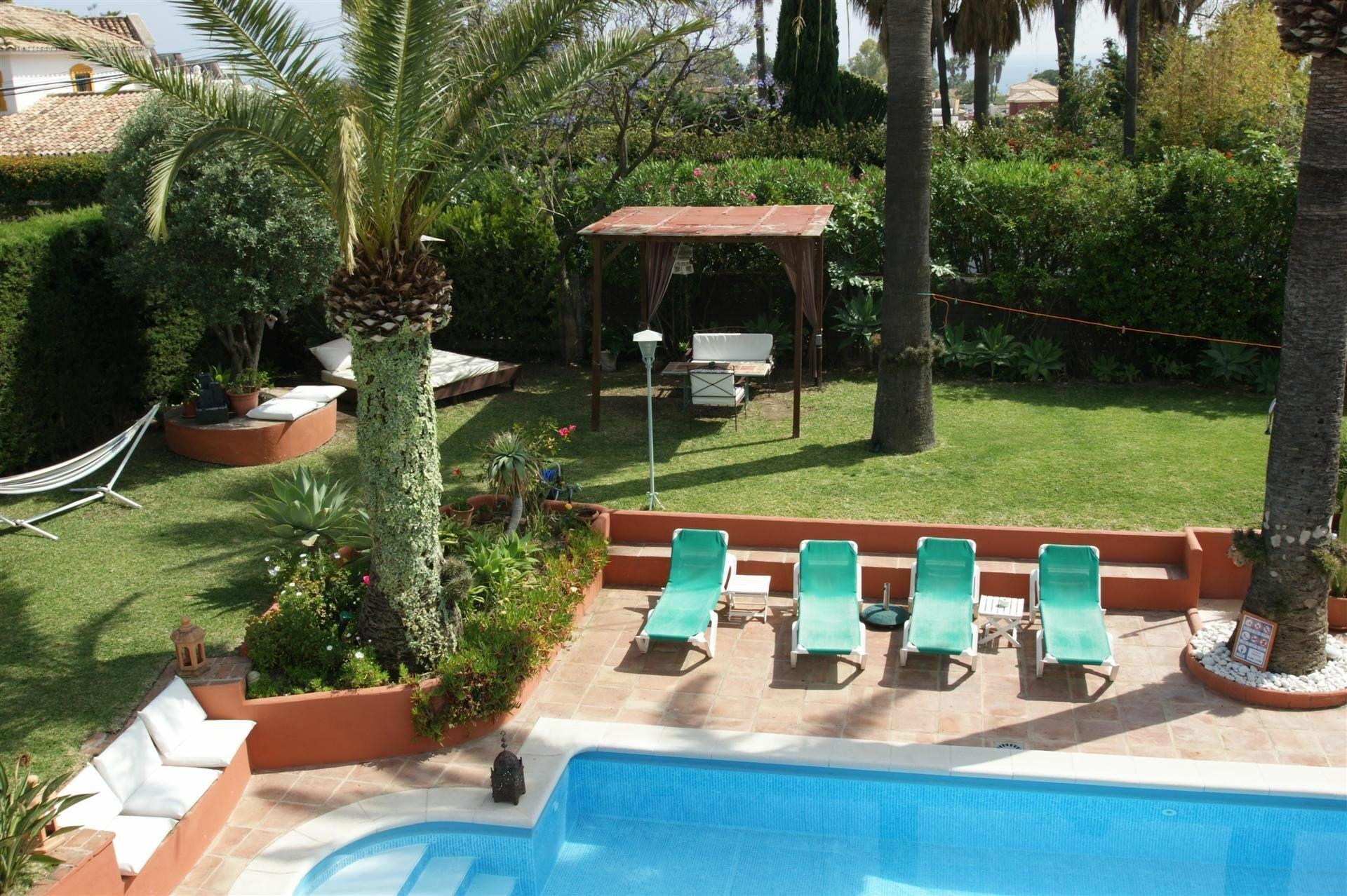 Villa in Marbella, Andalusia, Spain 1 - 10750513