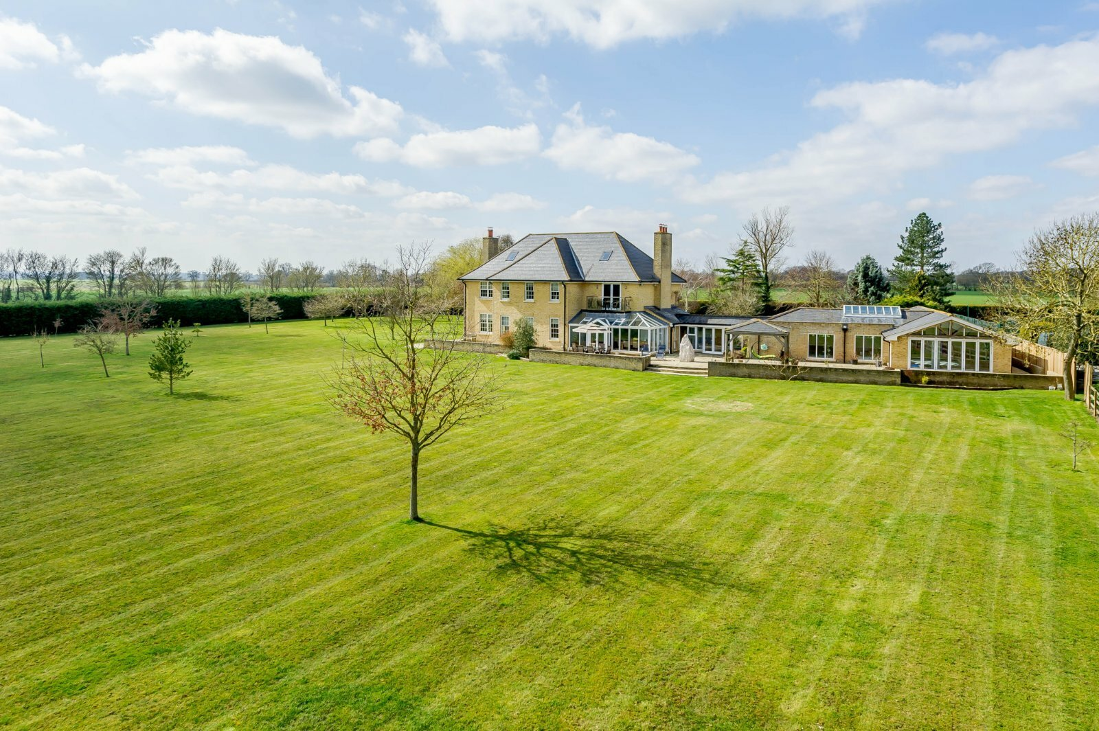 House in Ongar, England, United Kingdom 1