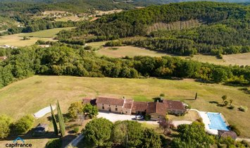 House in Montayral, Nouvelle-Aquitaine, France 1