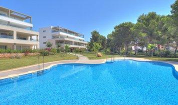 Apartment in Santa Ponça, Balearic Islands, Spain 1