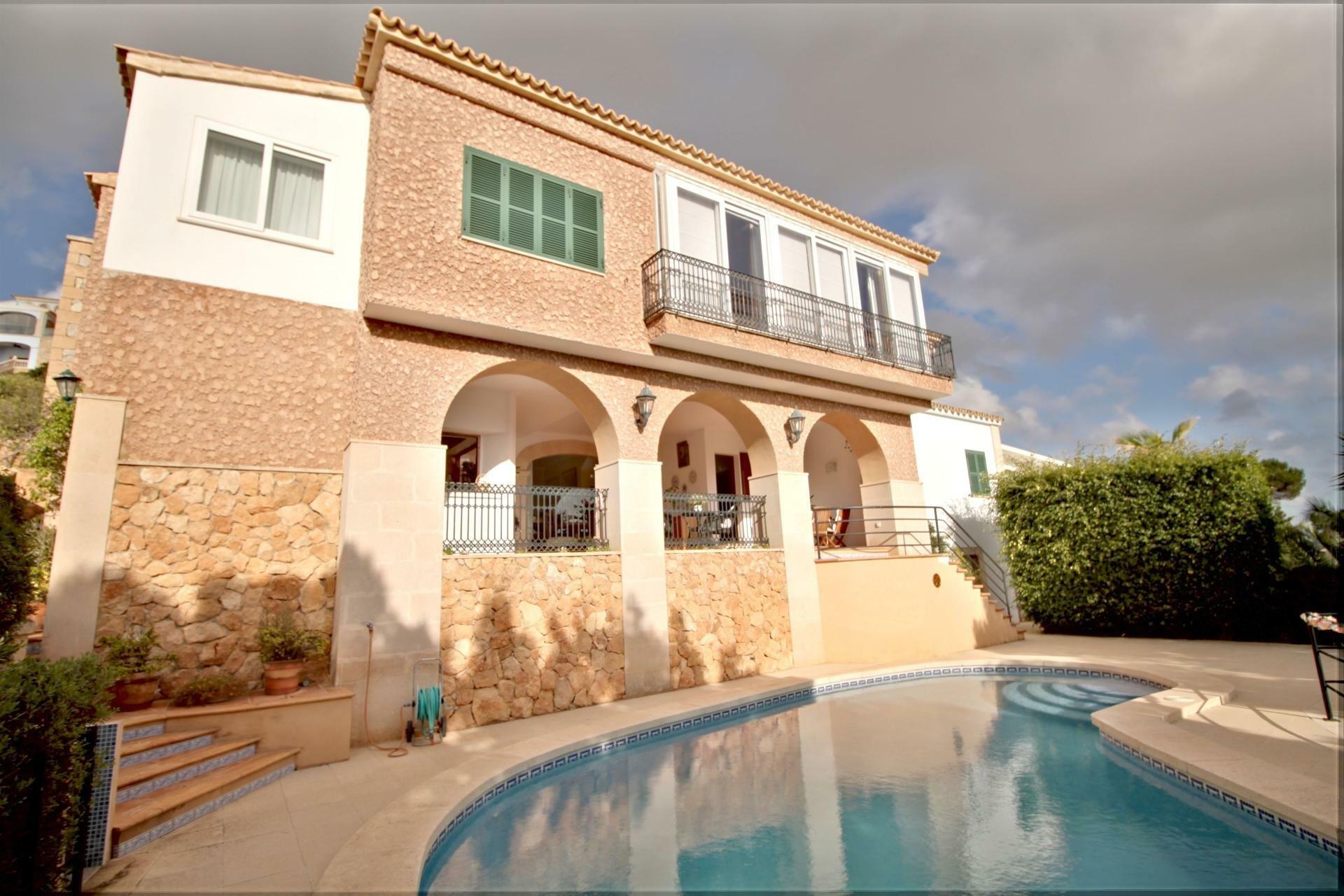 Villa in Santa Ponça, Balearic Islands, Spain 1 - 10848534