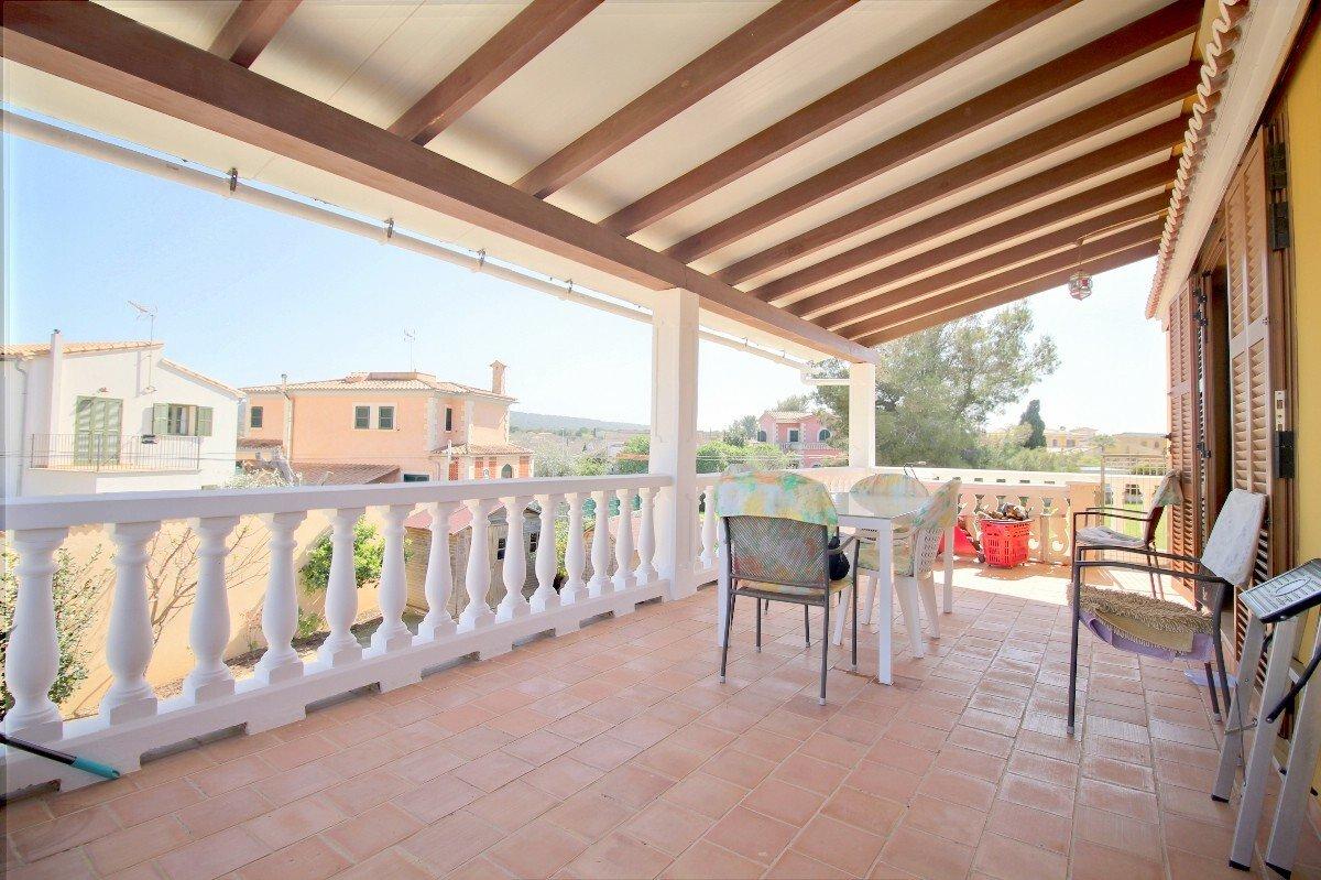 Villa in Son Ferrer, Balearic Islands, Spain 1 - 10848465