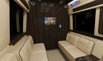2022 Mercedes-Benz Sprinter