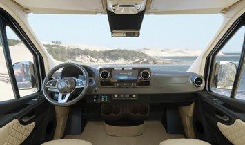2022 Mercedes-Benz Sprinter