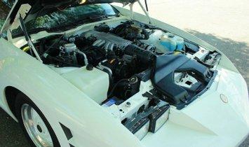 1990 Chevrolet Camaro Carralo IROC Z28 Coupe