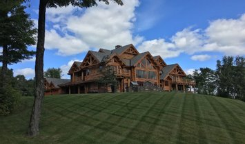 House in Woodstock, Vermont, United States 1