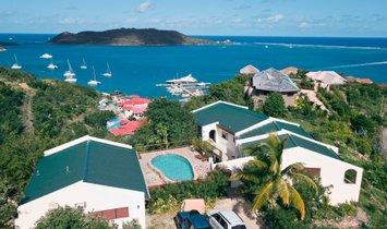 House in Spanish Town, Virgin Gorda, British Virgin Islands 1
