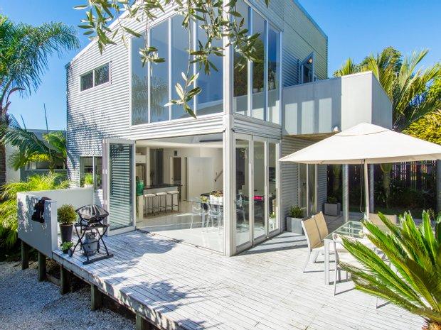 House in Matua, Bay of Plenty, New Zealand 1