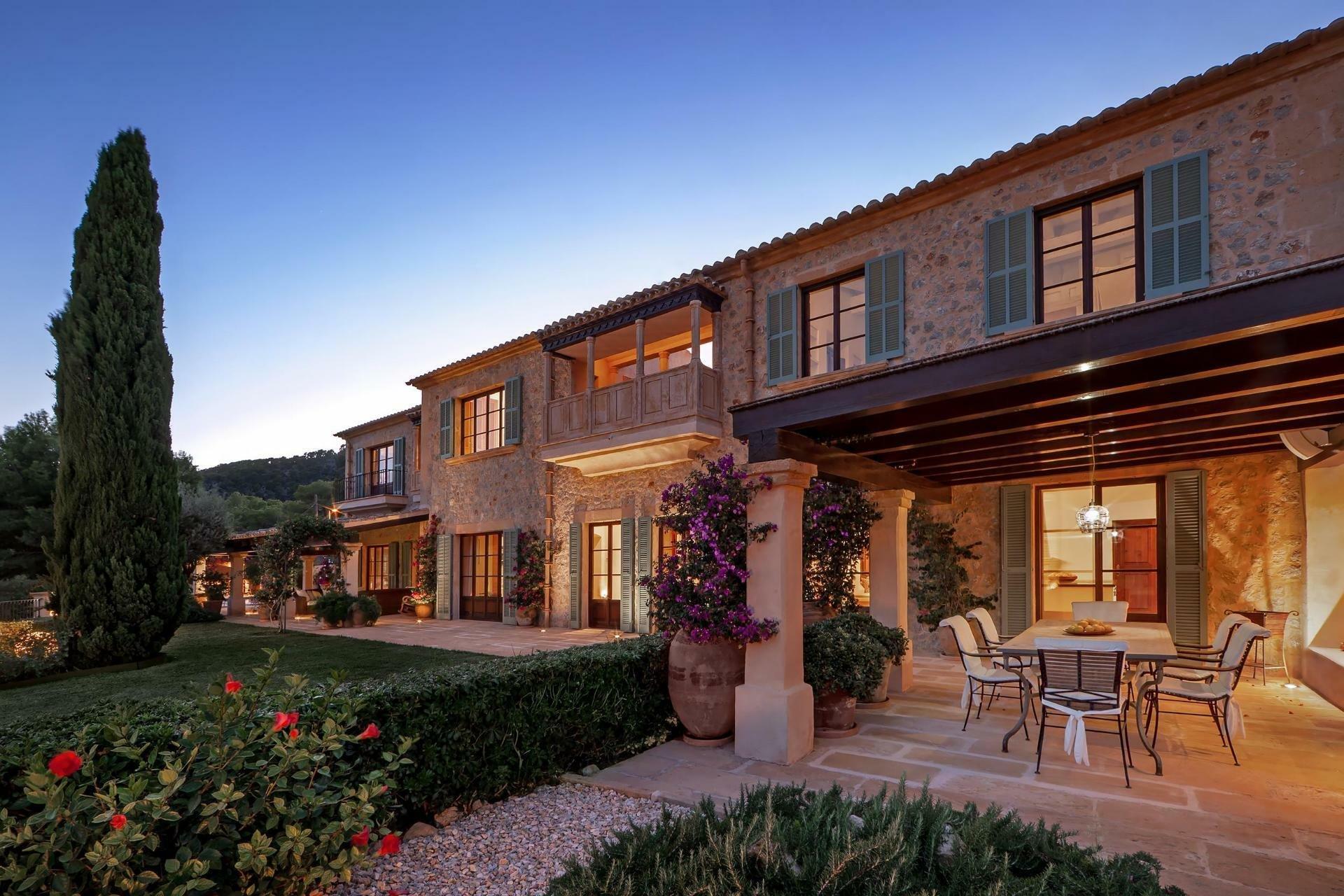 Villa in Andratx, Illes Balears, Spain 1