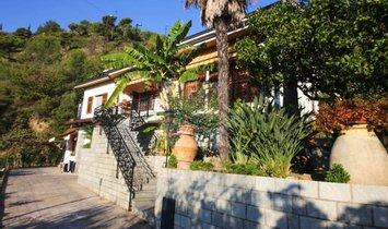 House in Camporosso, Liguria, Italy 1