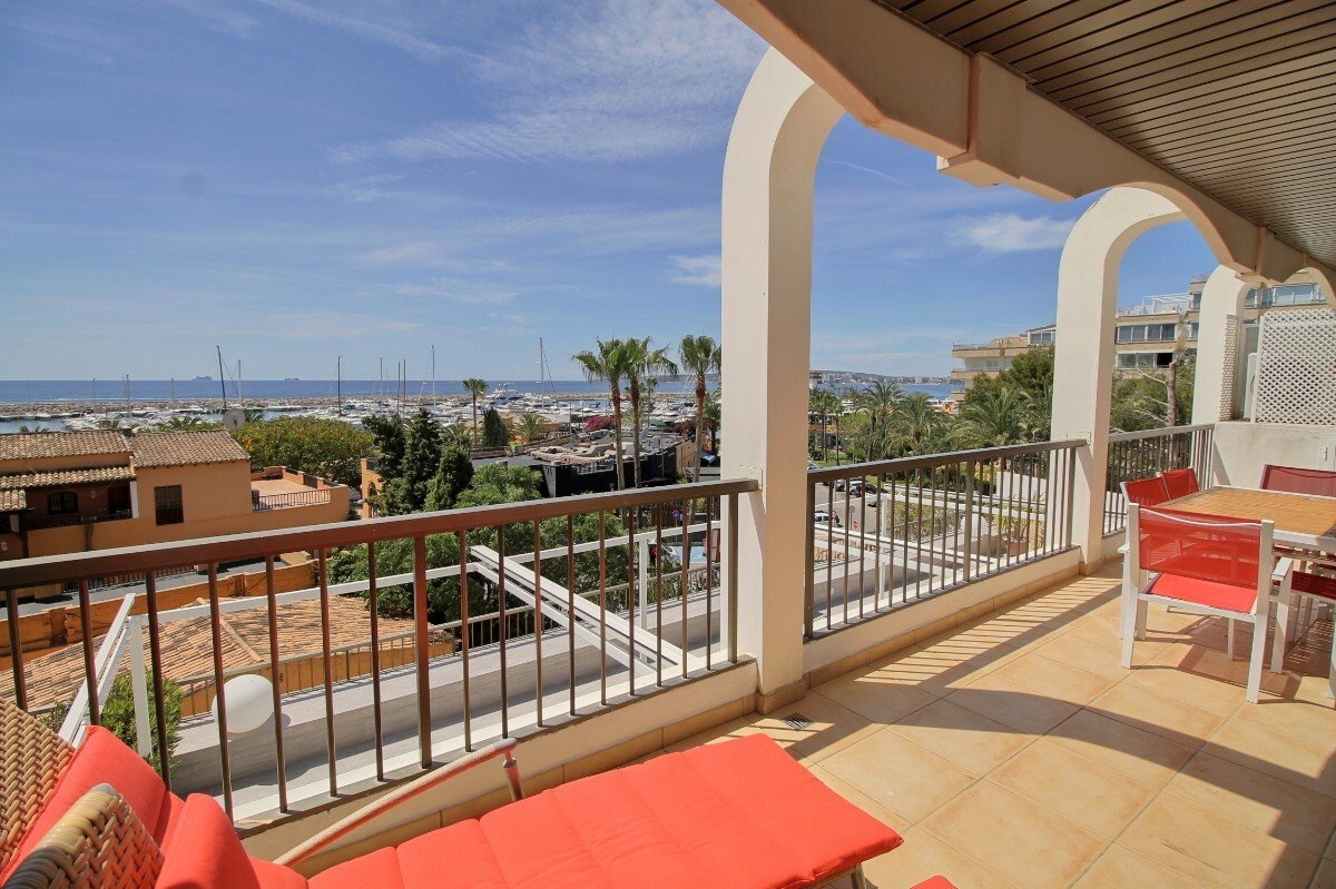 Apartment in Portals Nous, Balearic Islands, Spain 1