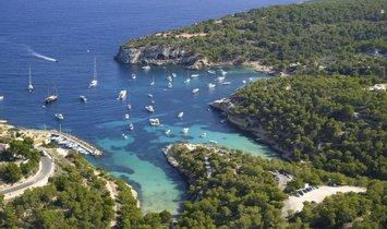 Land in Sol de Mallorca, Balearic Islands, Spain 1